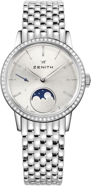 Женские часы Zenith 16.2330.692/01.M2330