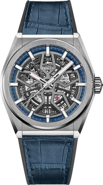 Мужские часы Zenith 95.9000.670/78.R584