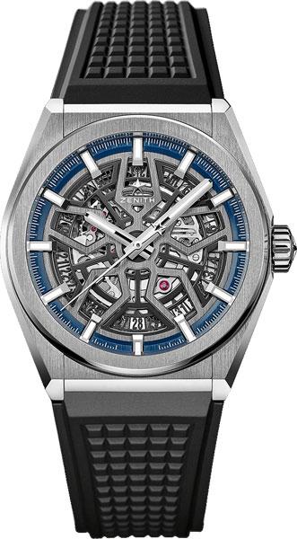 Мужские часы Zenith 95.9000.670/78.R782