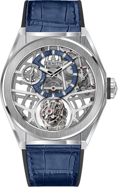 Мужские часы Zenith 95.9000.8812/78.R584