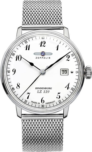 Мужские часы Zeppelin ZEP-7046M1 цена