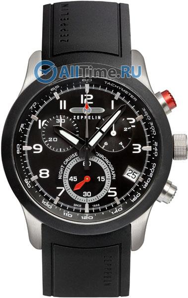 цена  Мужские часы Zeppelin ZEP-72922  онлайн в 2017 году