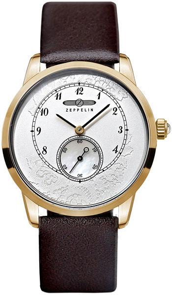 где купить  Женские часы Zeppelin ZEP-73335-ucenka  по лучшей цене