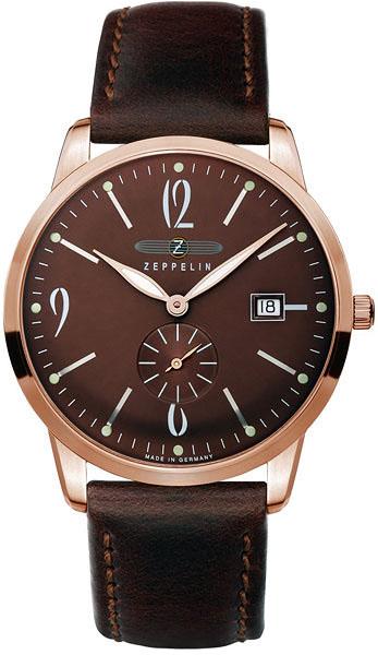 Мужские часы Zeppelin ZEP-73365