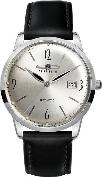 Мужские часы Zeppelin ZEP-73504 все цены