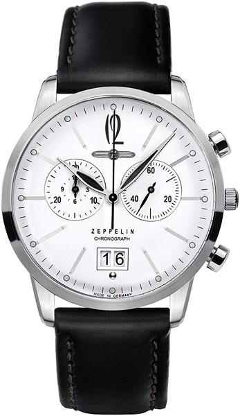 Мужские часы Zeppelin ZEP-73861