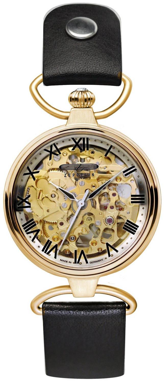 где купить  Женские часы Zeppelin ZEP-74595-set  по лучшей цене