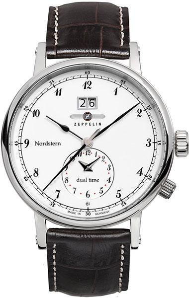 Мужские часы Zeppelin ZEP-75401