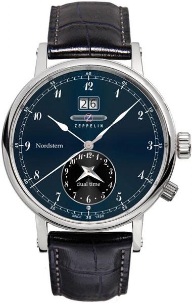 Мужские часы Zeppelin ZEP-75403