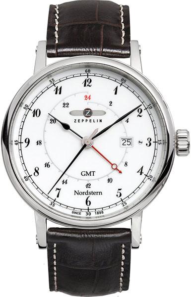 Мужские часы Zeppelin ZEP-75461 zeppelin zep 76442 zeppelin