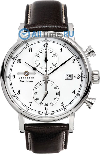 Мужские часы Zeppelin ZEP-75781