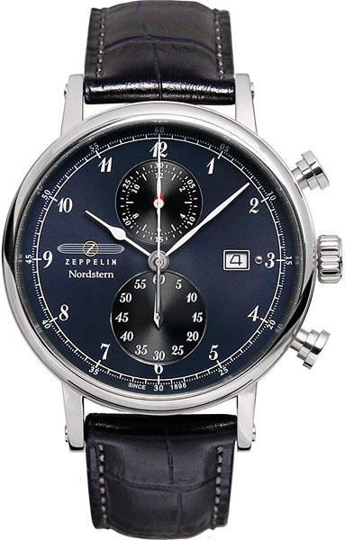 Мужские часы Zeppelin ZEP-75783 мужские часы zeppelin zep 76141