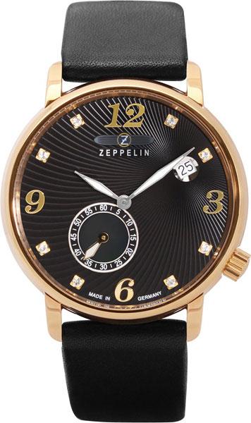 где купить  Женские часы Zeppelin ZEP-76332  по лучшей цене