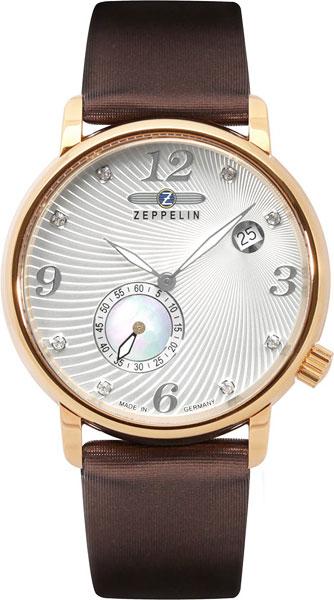 где купить Женские часы Zeppelin ZEP-76335-ucenka по лучшей цене