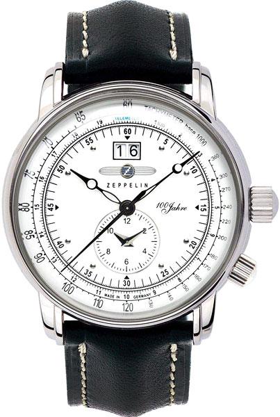 Мужские часы Zeppelin ZEP-76404