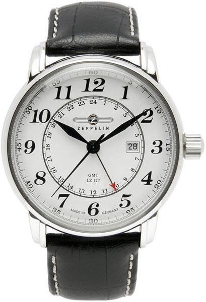 Мужские часы Zeppelin ZEP-76421
