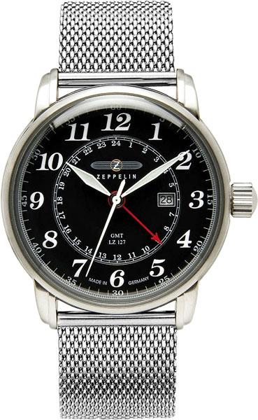 Мужские часы Zeppelin ZEP-7642M2