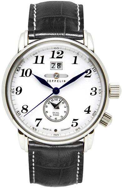 Мужские часы Zeppelin ZEP-76441-ucenka  все цены