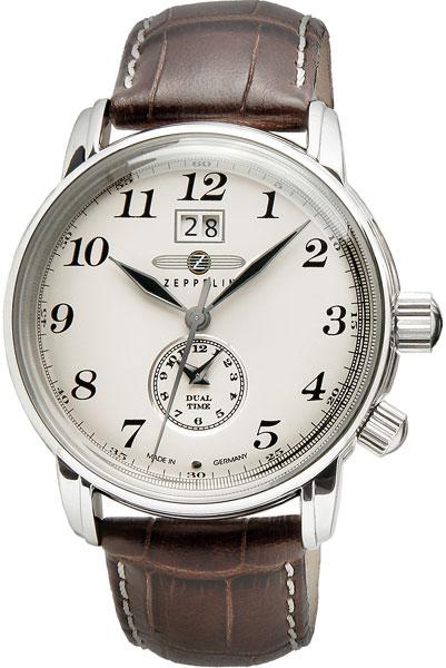 Мужские часы Zeppelin ZEP-76445