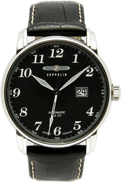 Мужские часы Zeppelin ZEP-76522-ucenka мужские часы zeppelin zep 76721 ucenka