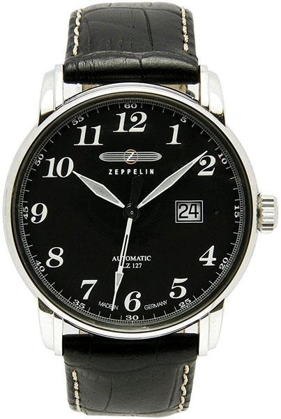 Мужские часы Zeppelin ZEP-76522S  все цены