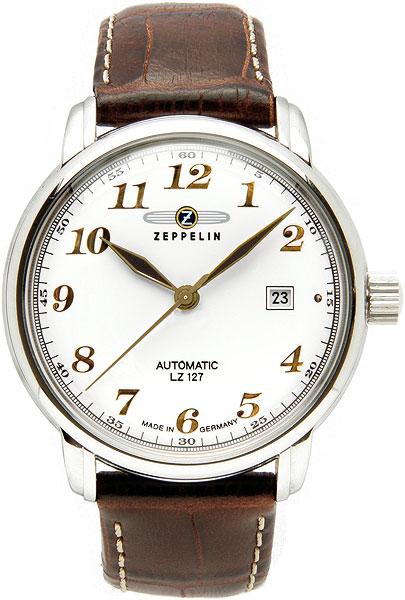 Мужские часы Zeppelin ZEP-76561-ucenka  все цены