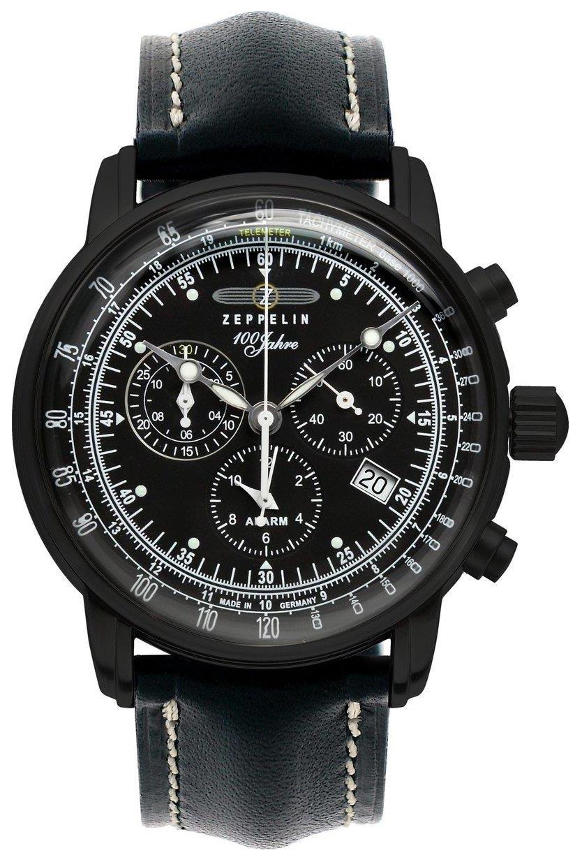 Мужские часы Zeppelin ZEP-76782-ucenka  все цены