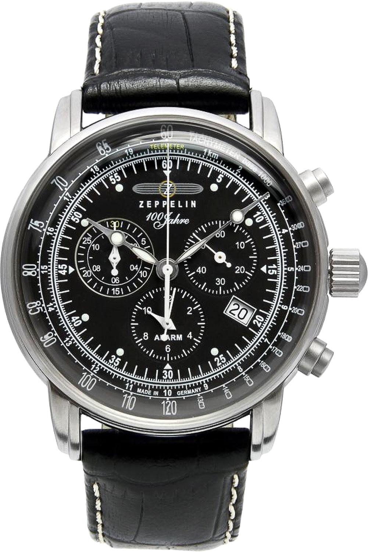 Мужские часы Zeppelin ZEP-76802