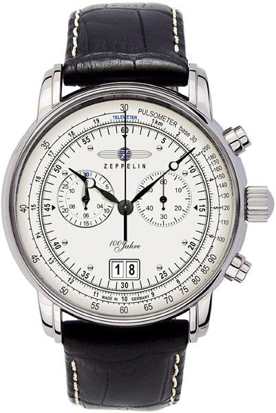 Мужские часы Zeppelin ZEP-76901 мужские часы zeppelin zep 76141