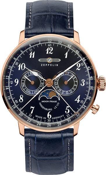 Мужские часы Zeppelin Zep-70383