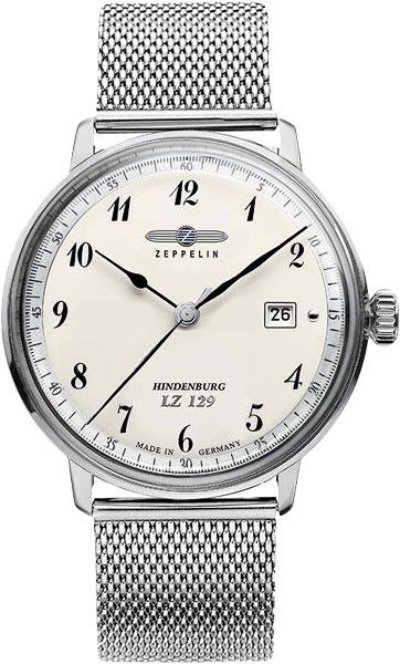 Мужские часы Zeppelin Zep-7046M4-ucenka zeppelin zep 76442 zeppelin