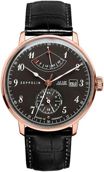 Мужские часы Zeppelin ZEP-70642