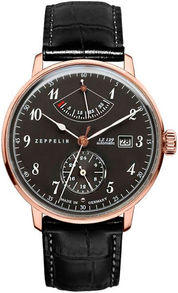 Мужские часы Zeppelin ZEP-70642-ucenka  все цены