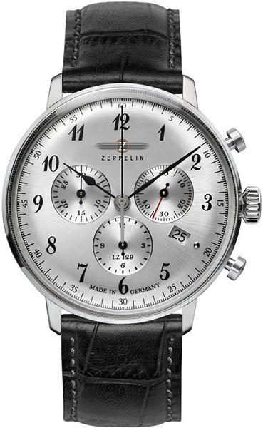 Мужские часы Zeppelin Zep-70881