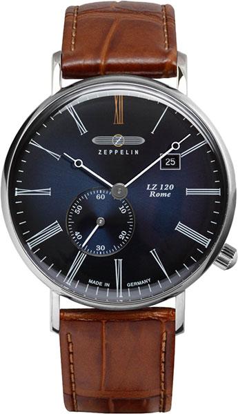 лучшая цена Мужские часы Zeppelin Zep-71343