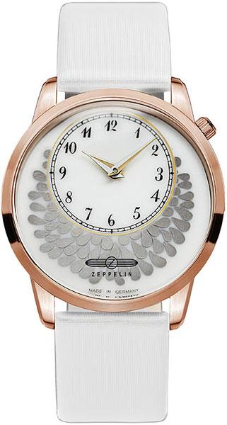 где купить  Женские часы Zeppelin ZEP-73255-ucenka  по лучшей цене