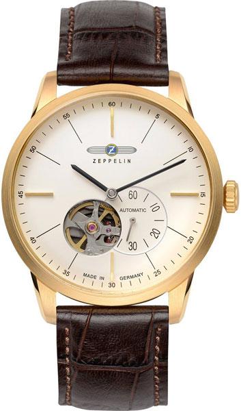 Мужские часы Zeppelin Zep-73621-ucenka  все цены