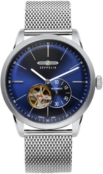 Мужские часы Zeppelin Zep-7364M3-ucenka