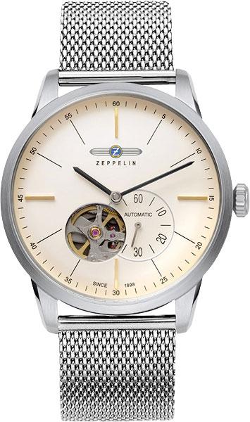 Мужские часы Zeppelin Zep-7364M5 все цены