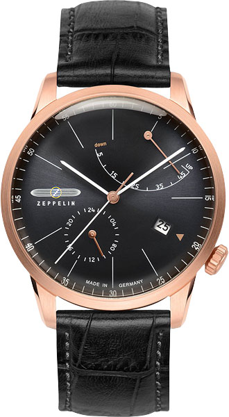 Мужские часы Zeppelin Zep-73682-ucenka мужские часы zeppelin zep 76721 ucenka