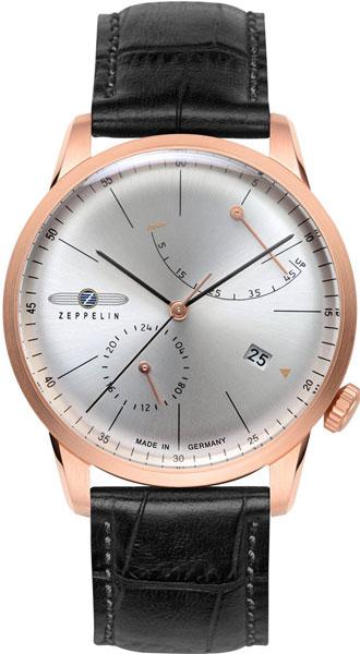 купить Мужские часы Zeppelin Zep-73684 по цене 29240 рублей