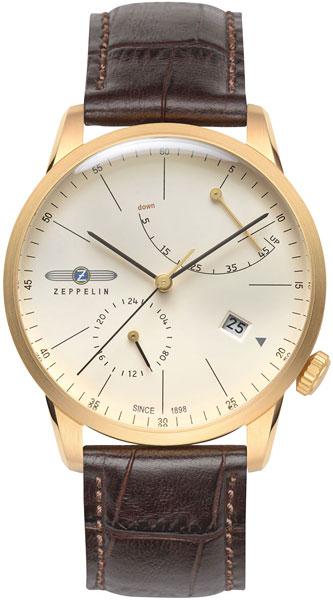 Мужские часы Zeppelin Zep-73685-ucenka