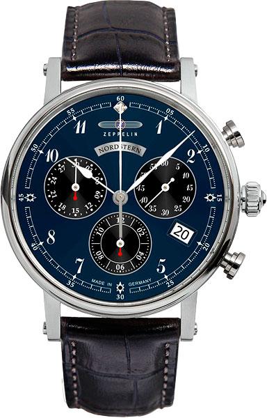 Мужские часы Zeppelin Zep-75773
