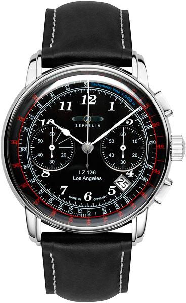 Мужские часы Zeppelin Zep-76142