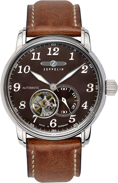 Мужские часы Zeppelin Zep-76664