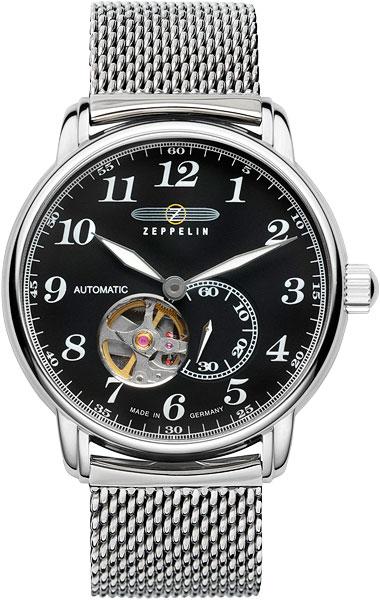 Мужские часы Zeppelin Zep-7666M2