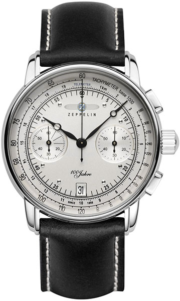 Часы Zeppelin Zep-76701 Часы Edox 38001-TINBU1BUIB1