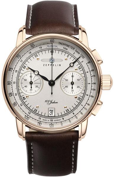 цена  Мужские часы Zeppelin Zep-76721  онлайн в 2017 году