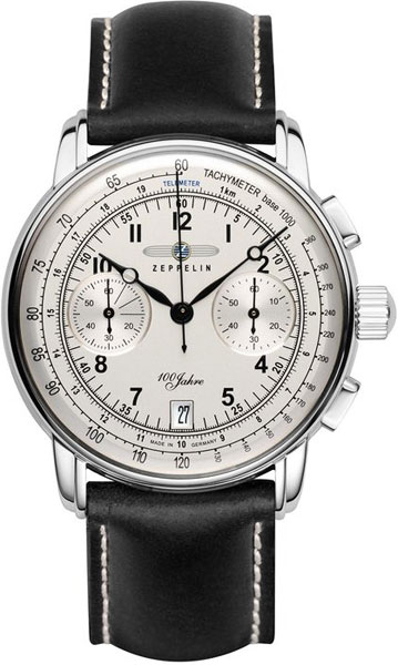 Мужские часы Zeppelin Zep-76741 zeppelin zep 76442 zeppelin