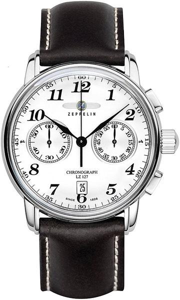 Мужские часы Zeppelin Zep-76781